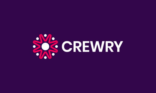 Crewry - Finance brand name for sale