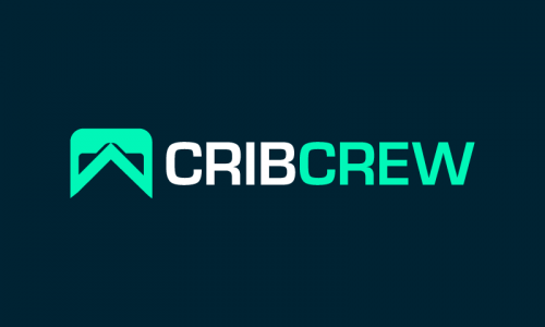 Cribcrew - Consulting startup name for sale
