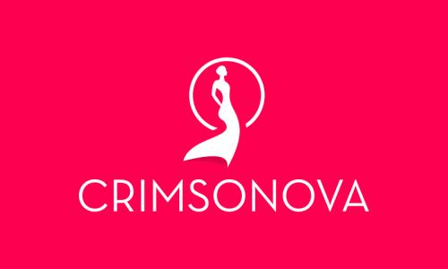Crimsonova - Fashion brand name for sale