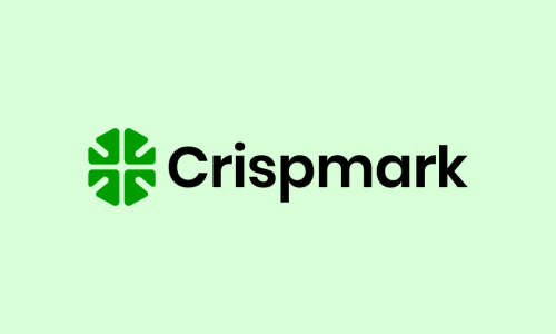 Crispmark - Retail domain name for sale