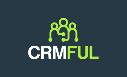 Crmful - Business company name for sale