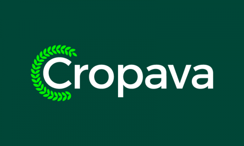 Cropava - Retail brand name for sale