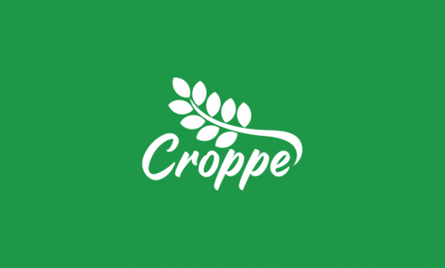 Croppe - Agriculture company name for sale