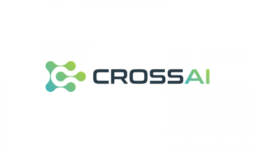 Crossai - Artificial Intelligence domain name for sale