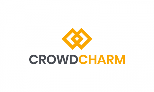 Crowdcharm - Crowdsourcing product name for sale