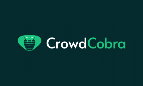 Crowdcobra - Crowdsourcing product name for sale