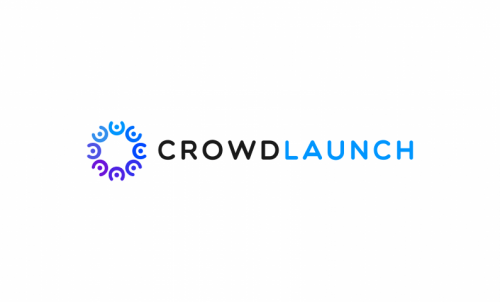 Crowdlaunch - Crowdsourcing startup name for sale
