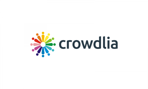 Crowdlia - Crowdsourcing domain name for sale
