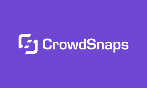Crowdsnaps - Photography product name for sale