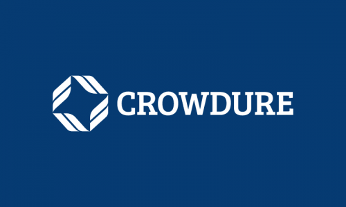 Crowdure - Crowdsourcing domain name for sale