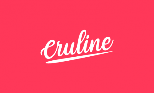 Cruline - E-commerce brand name for sale