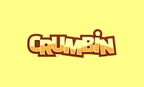 Crumbin - Cartoon business name for sale