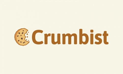 Crumbist - Retail startup name for sale