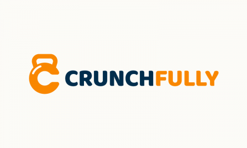 Crunchfully - Healthcare brand name for sale