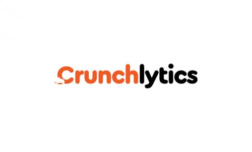 Crunchlytics - Analytics domain name for sale