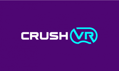 Crushvr - Virtual Reality product name for sale