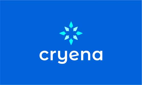 Cryena - Healthcare startup name for sale