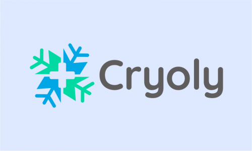 Cryoly - Health business name for sale