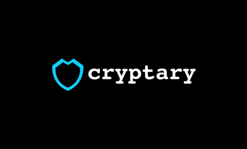 Cryptary - Cryptocurrency startup name for sale