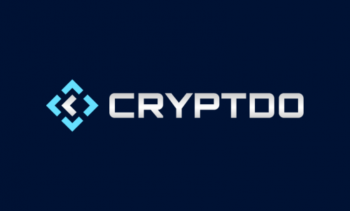 Cryptdo - Cryptocurrency product name for sale