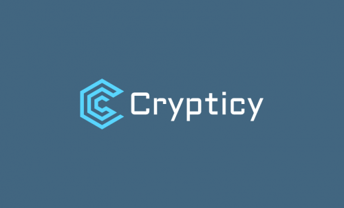 Crypticy - Security domain name for sale