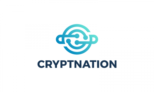 Cryptnation - Cryptocurrency domain name for sale