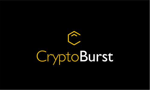 Cryptoburst - Cryptocurrency product name for sale