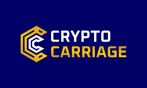 Cryptocarriage - Cryptocurrency domain name for sale