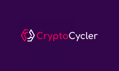 Cryptocycler - Cryptocurrency business name for sale