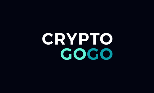 Cryptogogo - Cryptocurrency brand name for sale