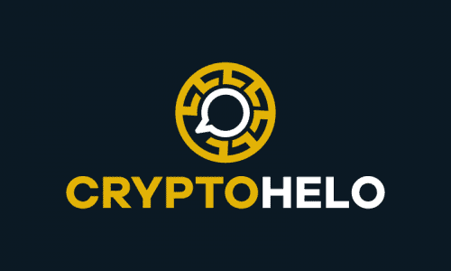 Cryptohelo - Cryptocurrency business name for sale