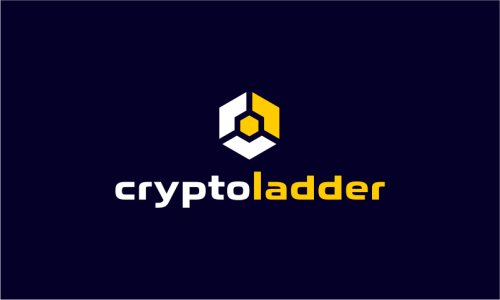Cryptoladder - Cryptocurrency product name for sale