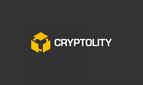 Cryptolity - Cryptocurrency business name for sale