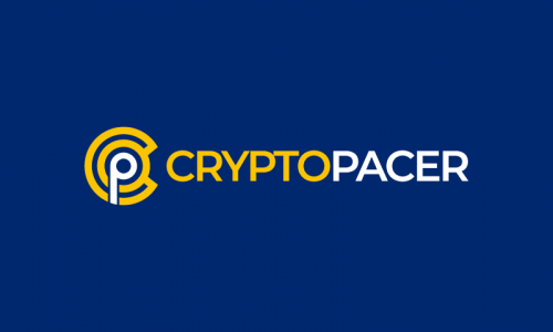 Cryptopacer - Cryptocurrency brand name for sale
