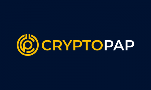 Cryptopap - Cryptocurrency product name for sale