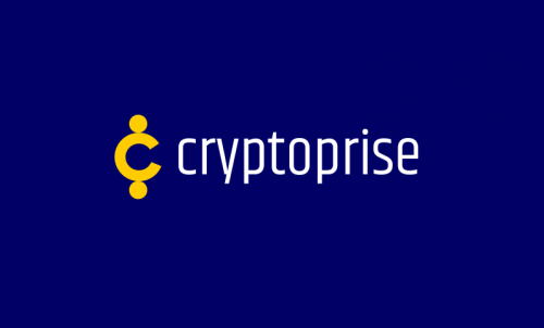 Cryptoprise - Cryptocurrency company name for sale