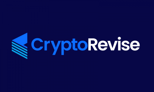 Cryptorevise - Cryptocurrency domain name for sale