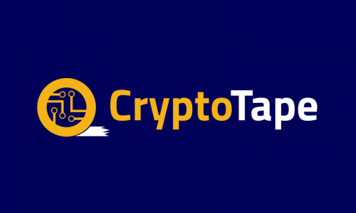 Cryptotape - Original brand name for sale