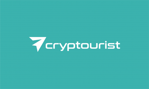 Cryptourist - Travel domain name for sale