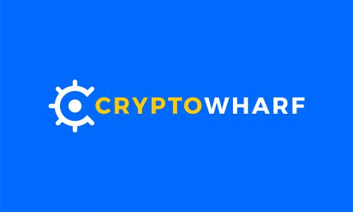 Cryptowharf - Cryptocurrency startup name for sale