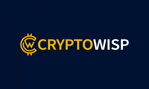 Cryptowisp - Cryptocurrency domain name for sale