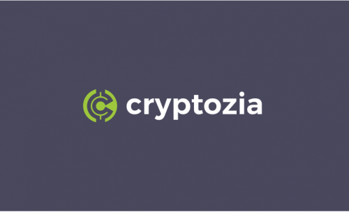 Cryptozia - Cryptocurrency business name for sale