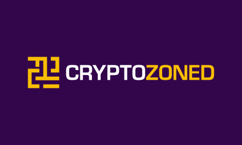 Cryptozoned - Cryptocurrency product name for sale