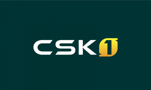 Csk1 - E-commerce domain name for sale
