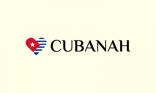 Cubanah - Food and drink company name for sale