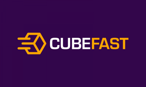Cubefast - E-commerce brand name for sale