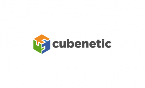 Cubenetic - Business product name for sale