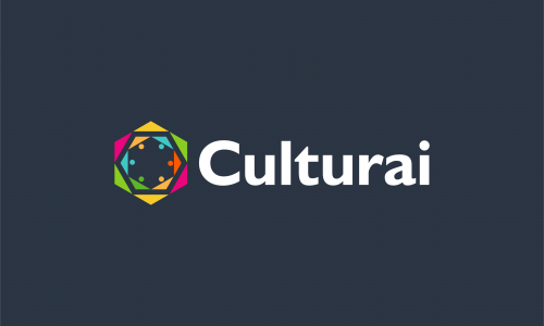 Culturai - E-learning company name for sale