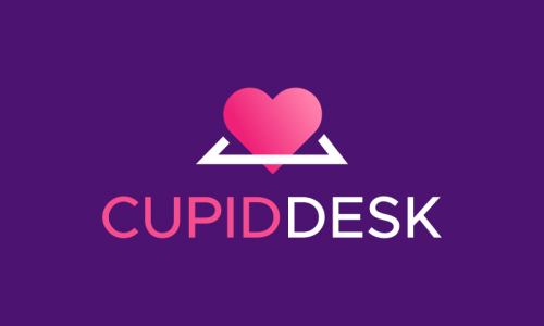 Cupiddesk - Dating product name for sale