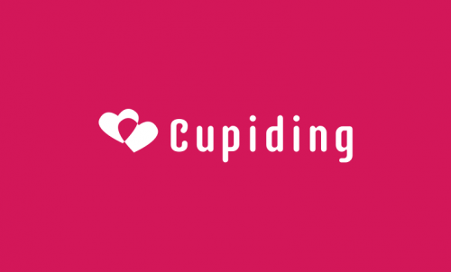 Cupiding - Dating brand name for sale